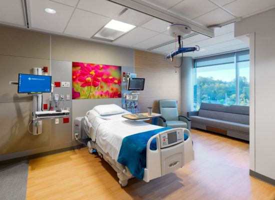 Mercy Health – Anderson Hospital